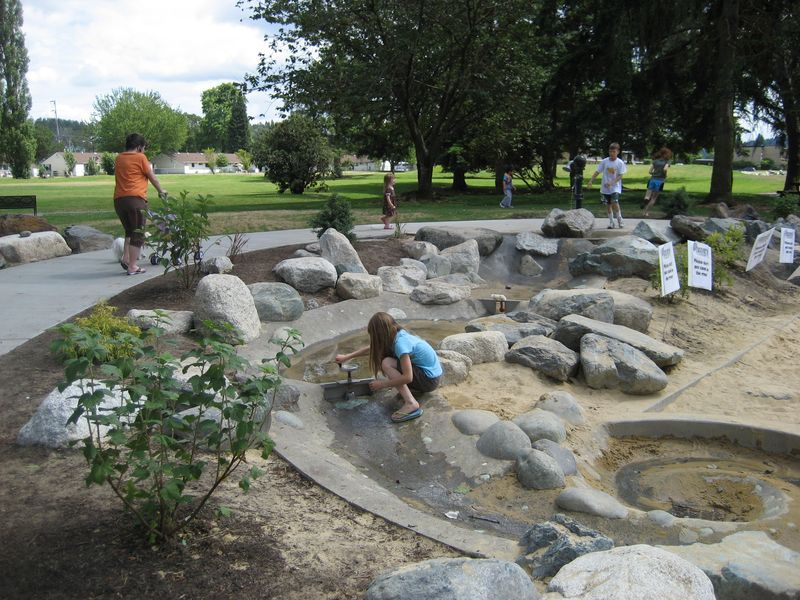 Nature Playground Play Enthusiasts Blog